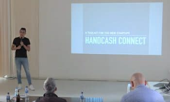 HandCash Connect: A Toolkit for New Startups