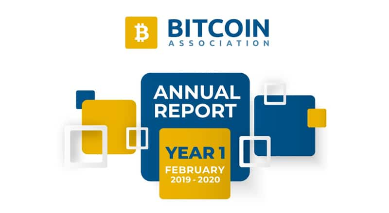 Bitcoin-Association-Annual-Report-2019