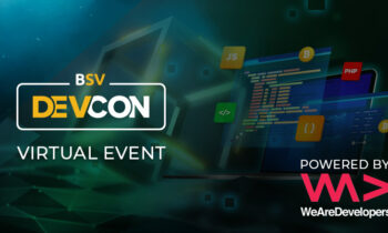 bitcoin-association-announces-bitcoin-sv-devcon-2020-in-partnership-with-wearedevelopers-and-nchain
