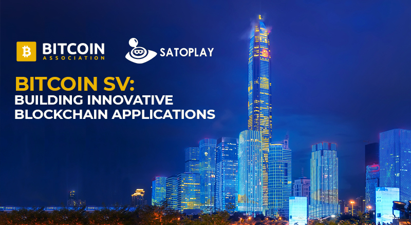 Bitcoin Association to host Bitcoin SV application development conference in Shenzhen, China on October 24