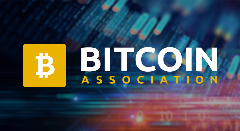 Bitcoin Association Logo