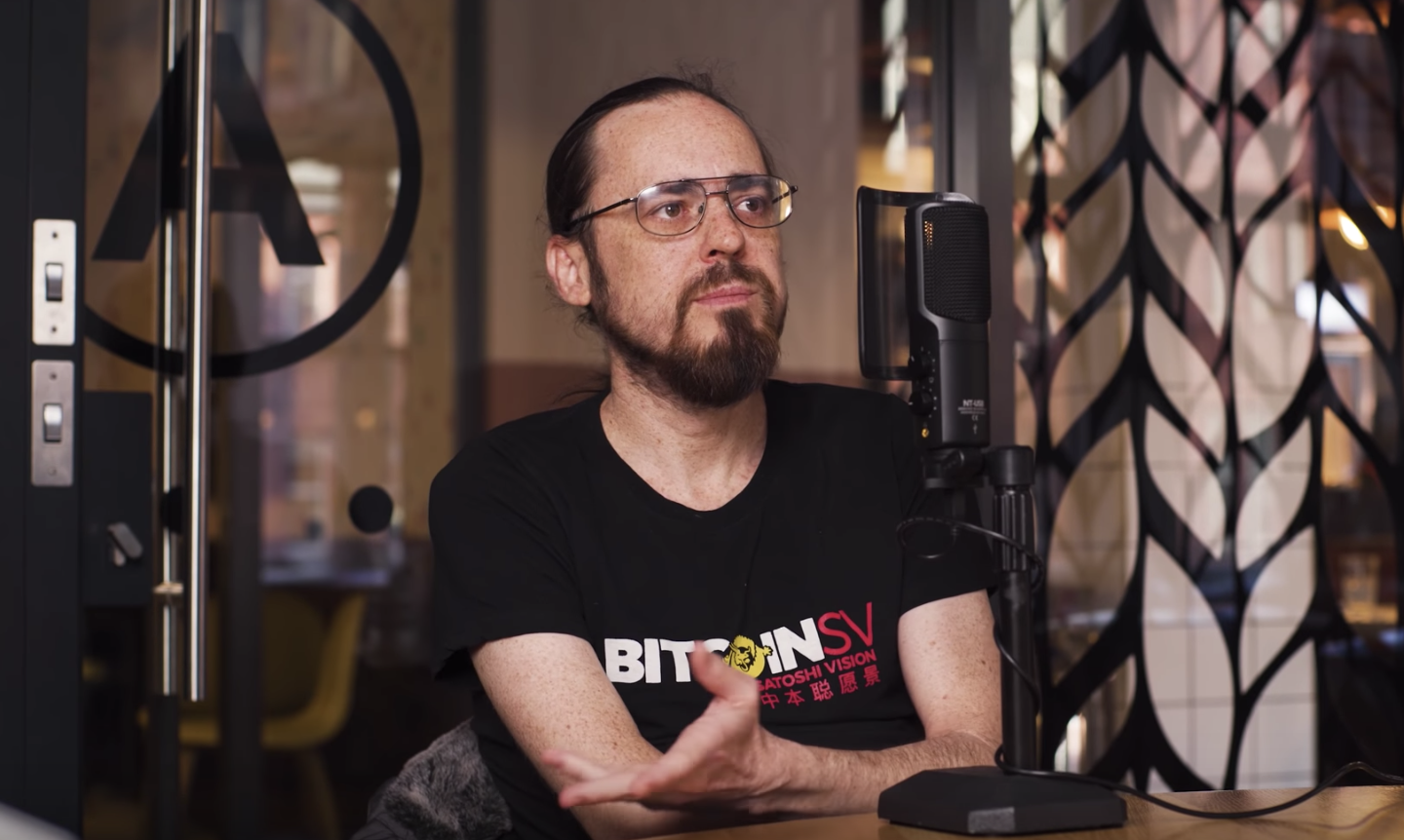 The year ahead: Steve Shadders in the latest Bitstocks Crypto podcast