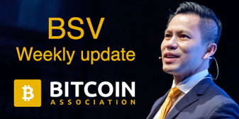 Bitcoin SV (BSV) Weekly – Feb 6, 2019