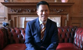 Jimmy Nguyen's Invitation to the Cambridge Metanet Society