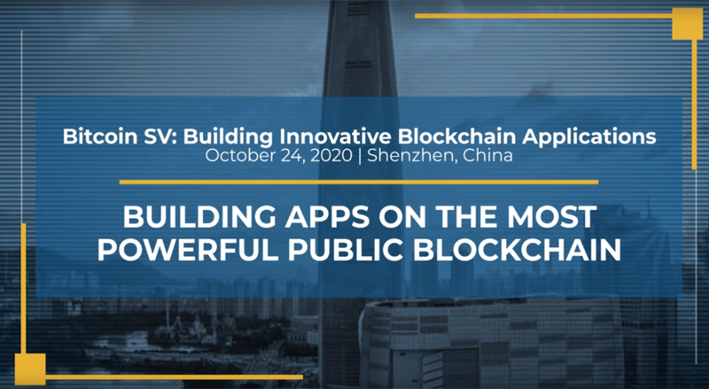 Blockchain-Apps