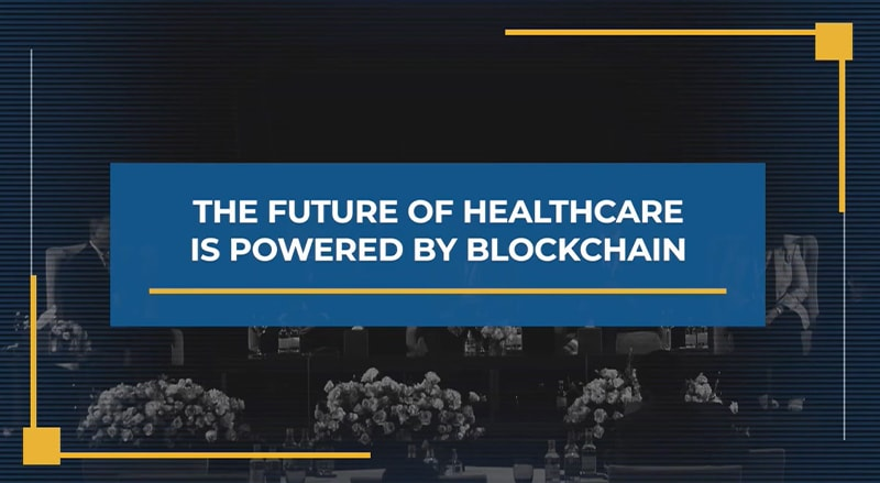Better Health Care with Blockchain: Patient Records & Clinical Research