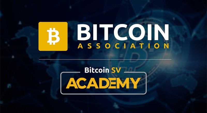 Bitcoin Associations' BSV Academy