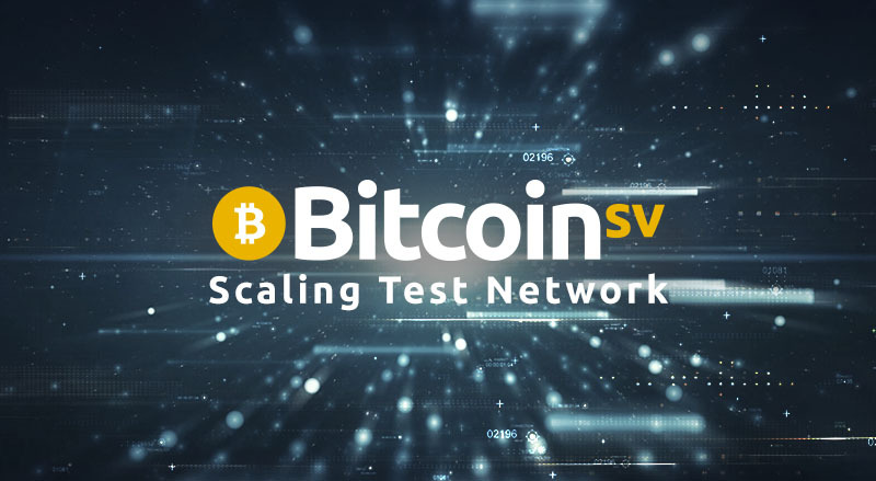 9,000 Transactions Per Second: Bitcoin SV hits new record