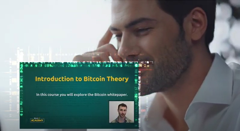 Bitcoin SV Academy - Introduction to Bitcoin Theory