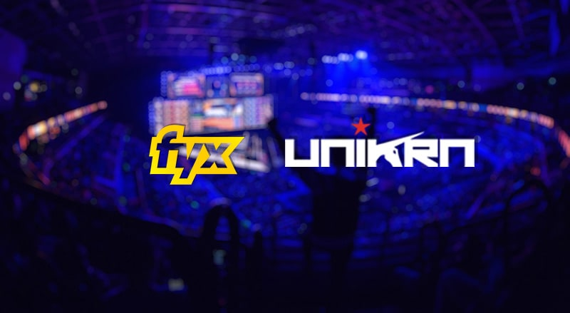 FYX and UNIKRN image