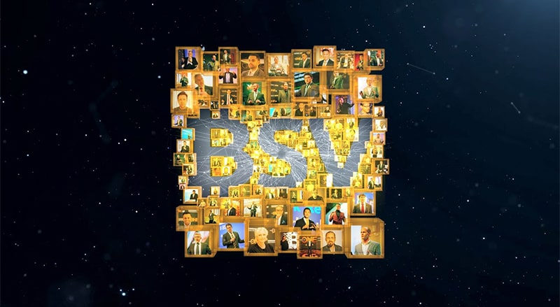 We are BSV!