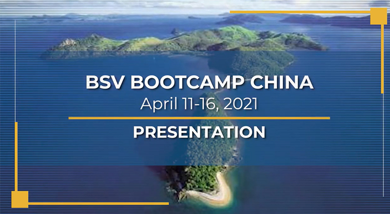 BSV Bootcamp China | New Features of Mempool's Bitcoin-as-a-Service offering by Lin Zheming