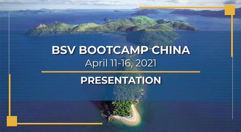 BSV Bootcamp China | Bitcoin SV smart contract practices: new features of sCrypt by Wang Yiqiang