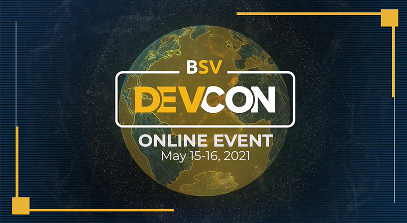 BSV DevCon 2021 | Building your first app with the HandCash Connect SDK by Rafa Jimenez