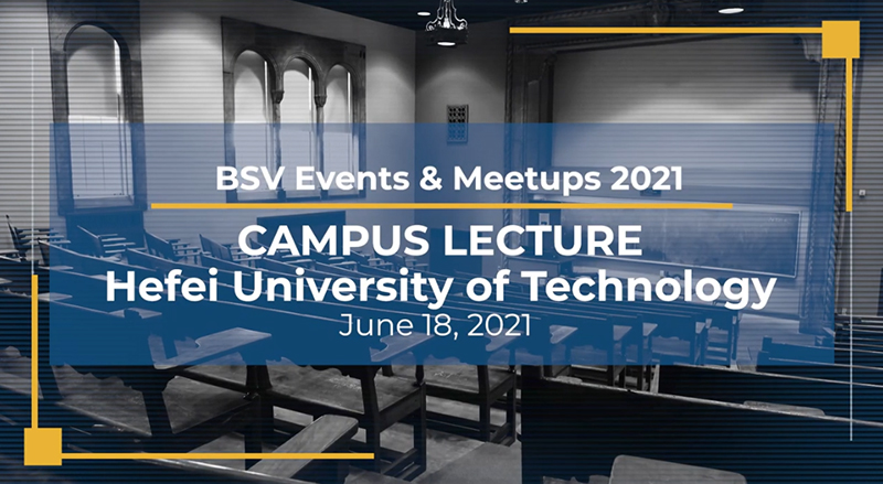 Campus Lectures | Bitcoin signature technology and transaction construction by Aaron Zhou