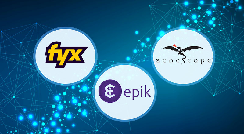 CryptoFights and Zenescope Equip Fans with Playable, In-Game NFTs and Digital Collectibles in Partnership with Epik