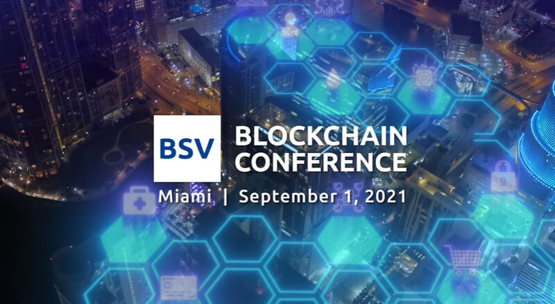 Miami 2021 | Introduction to the BSV blockchain by Jimmy Nguyen